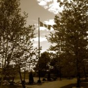 Thunder Bay Sepia Series, carolcooper.ca