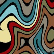 Taiga Series, geometric abstraction, carolcooper.ca